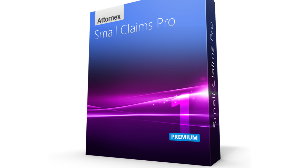 Small Claims Pro
